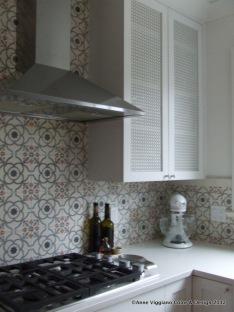 Moroccan Encaustic Tile