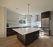 NW modern kitchen design