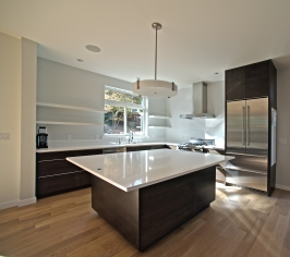 NW modern kitchen design