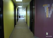 UW Executive MBA HALL