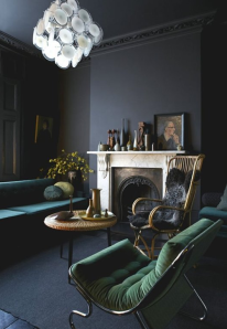 Tips for using color in your home!