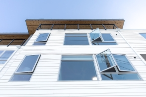 West Seattle Condos/Allied8